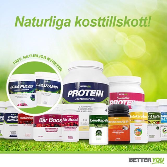 better you kosttillskott