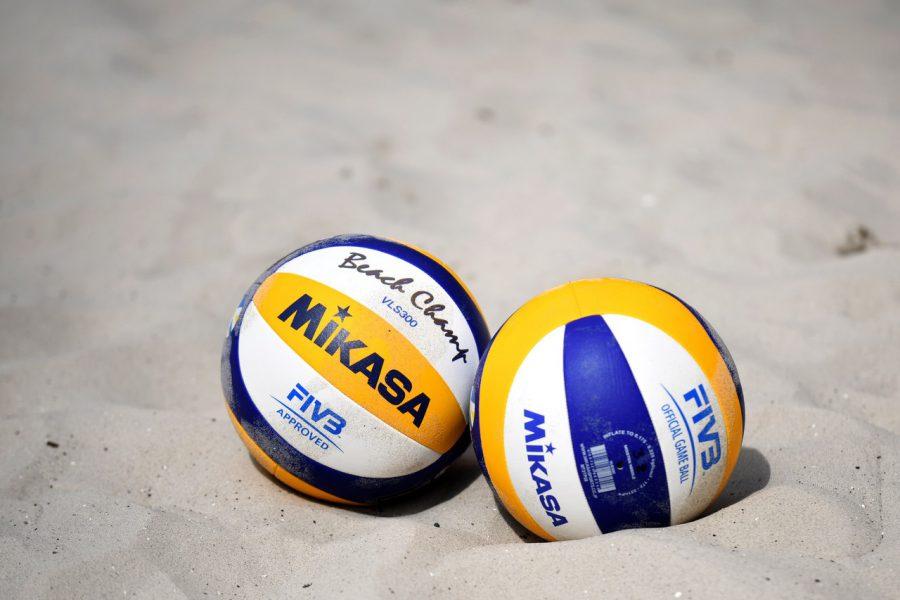 Mikasa volleyboll